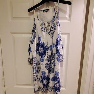 Lulu's summer dress